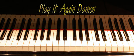 Play It Again Damon Piano